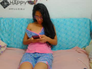 [08-08-20] julietacol_ public show from Chaturbate