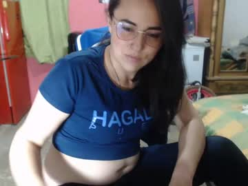 [29-05-20] sombra902 public webcam video from Chaturbate