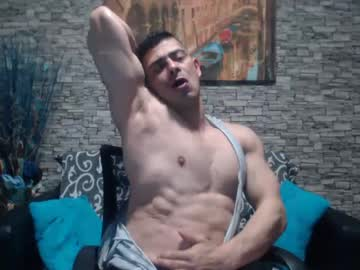 [20-05-20] musclebredon private show video from Chaturbate