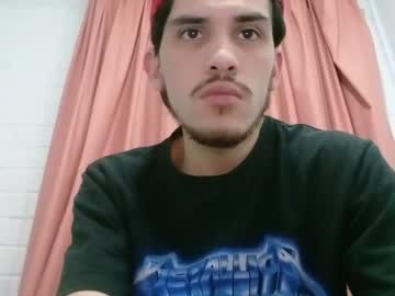 [10-10-20] drk_bull private show video from Chaturbate