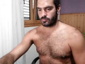 [23-04-21] giovannitower record public show from Chaturbate